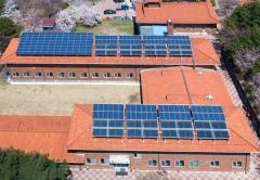 경북도, 친환경 신재생에너지 보급지원사업 126억원 투입