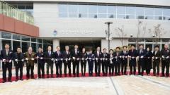 인천 최초 학교 복합화 시설 `인천시북부교육문화센터` 개관
