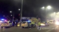 """영국 레스터 중심가서 폭발…""""테러 증거 없어"""""""