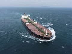 [stock&톡]대우조선해양, 관리종목 지정해제에 주가 방긋