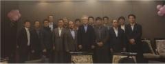 인천항만공사(IPA), 수출활성화 위해 중국 진출 지원