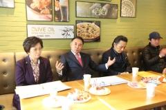 BBQ, 윤홍근 회장 회삿돈 유용의혹에 발끈한 이유