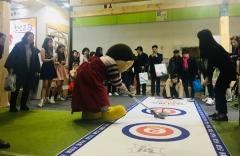 경북도, 내나라여행박람회에서 경북관광홍보