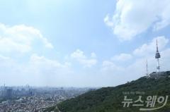 전국 대체로 구름 많음…저녁부터 서울·인천·경기도 비
