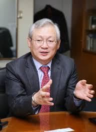 정영채 NH투자증권 사장, 12억원 수령