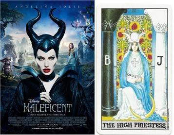 영화로 보는 타로이야기 말레피센트 Maleficent 2014 뉴스웨이