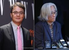 경찰, '미투' 성폭력 가해자 50명 확인 중…조민기·이윤택 등 8명 정식수사