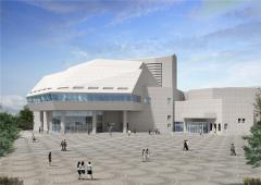 대구문화예술회관, 팔공홀 리모델링 기념음악회 개최