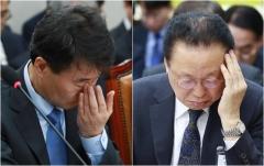 최흥식 전격 사임에 강력 천거한 장하성 '가시방석'