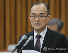 """문무일 """"공수처 도입시 위헌적 요소 제거해야"""""""
