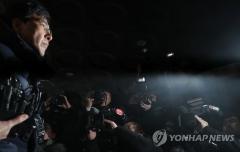 검찰, '안희정 성폭력 의혹' 제2 폭로자 고소장 검토 마무리…신변보호 실시