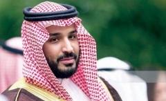 """사우디 왕세자 """"이란이 핵 개발하면 우리도 개발할 것"""""""