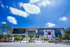 천안시, 주민참여예산 우수지자체 기관표창