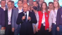 푸틴, 러시아 대통령으로 재선출…그의 정치 이력은?