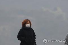 서울-베이징, 미세먼지 공동 대응 '핫라인' 가동