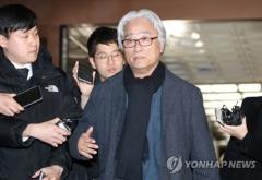 경찰, 이윤택 사건 조사 완료…금주 내 구속영장 여부 결정