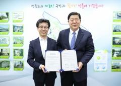 영등포구-한국매니페스토실천본부, 4050세대 은퇴자 지원