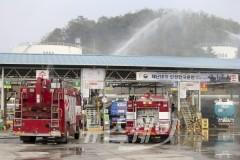 천안시, 2018 재난대응 안전한국훈련 준비에 만전