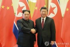 시진핑, 6월 20~21일 주석 취임 후 첫 방북(종합)