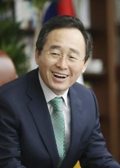 송하진 전북지사, 국제외교 광폭 행보 펼친다