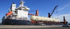 해수부, 국적선사에 선박 200척 발주 지원…해운 재건 5개년 계획 발표