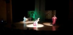 전통문화관 일요상설공연, 청명한 봄날 진채선의 사랑 이야기
