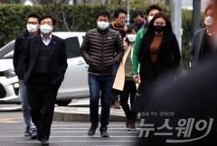 맑고 쌀쌀한 일요일…서울 아침 최저기온 6도