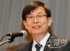 """김상조 위원장 """"경제민주화도 국민의 힘으로"""""""