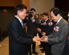 광주농협 '농가소득증대 우수상' 수상