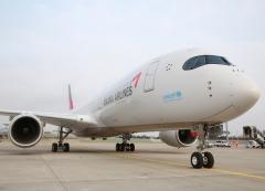아시아나항공, 기내식 못실어 국제선 줄줄이 지연