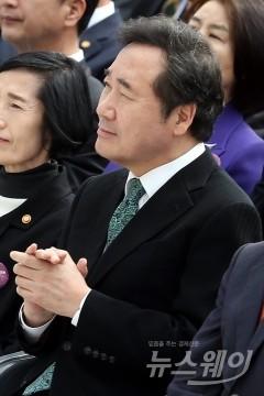 """이낙연 """"靑과 부분개각 협의""""…지방선거 이후 계획"""