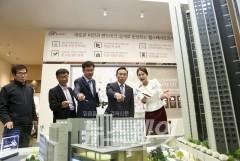 천안시, 국내 첫 '도시재생사업' 전국적 이목 집중
