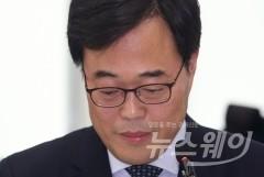 현안 산적한데…잇딴 금감원장 퇴진에 증권업계 '비상'