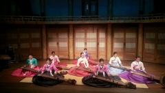 광주문화재단 전통문화관 토요상설공연, '우리 소리의 흥취'