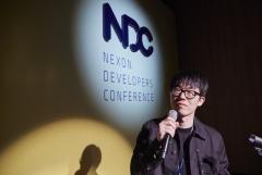 """강대현 넥슨코리아 부사장 """"AI, 게임산업 유용한 도구"""""""