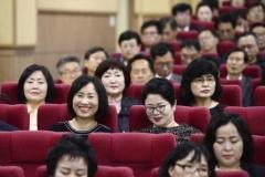 인천시교육청, 상반기 고위공직자 청렴교육