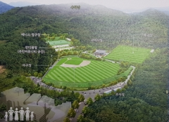 서울시의회 김광수, 수락산·상계동에 대형 체육공원 조성