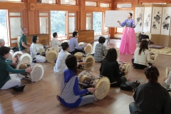 광주문화재단 전통문화관 일요상설공연, ´얼씨구 청명일세´ 다섯째 판