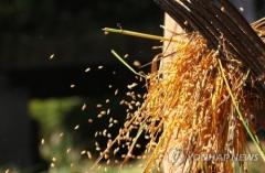 대북 쌀 지원 여론 형성…예산 절감 효과도