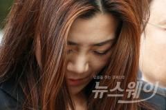 조현민, 서울 한복판에서 추돌사고…음주운전은 아니다