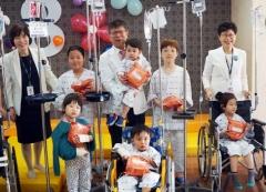 현대유비스병원, 5월 `가정의 달` 맞아 다양한 행사 진행