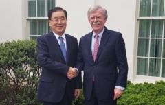 '文대통령, 北美대화 앞서 트럼프 만난다'