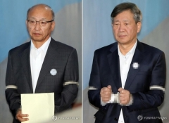 '삼성물산 합병 압력' 문형표 15일 석방…구속기간 만료