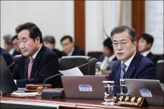 '취임 1주년' 맞이한 文대통령, 정부부처 수장들에게 '초심' 당부