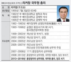 리커창 국무원 총리