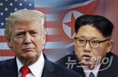 """트럼프, 북한 성명 문제 삼아…""""마음 바뀌면 연락하라""""(종합)"""