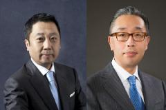 두산-압도적 대주주 없어…박정원 회장 이후는?