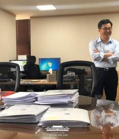 김동연 부총리가 언급한 기재부 1년의 성과 '셋'