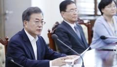 文대통령이 언급한 北핵실험장 폐기 의미 '셋'