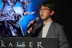 넥슨, '리니지M' 정조준…신작 '카이저', MMORPG 왕좌에 도전장